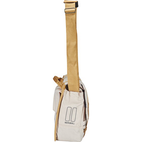 Basil Portland Messenger Luggage Carrier Bag 20l, creme